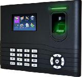 ZK IN01/ID GPRS Биометрический IP терминал c модулем GPRS